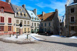 Cool Quebec