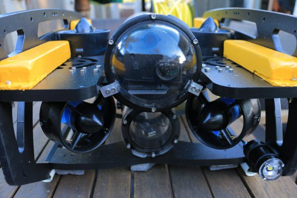 ROV – Version 2