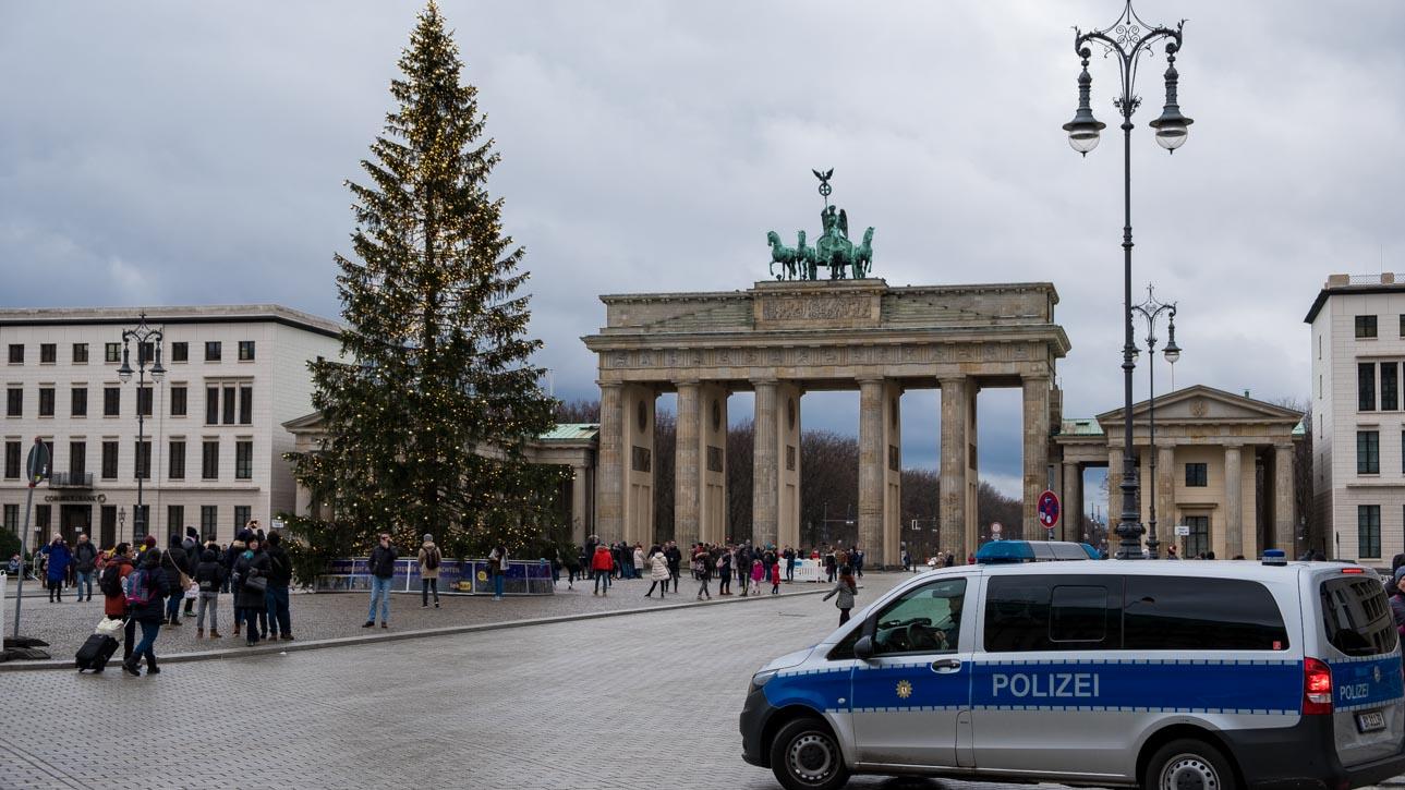 Berlin Part II