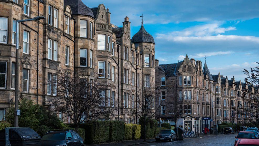 More Edinburgh Adventures