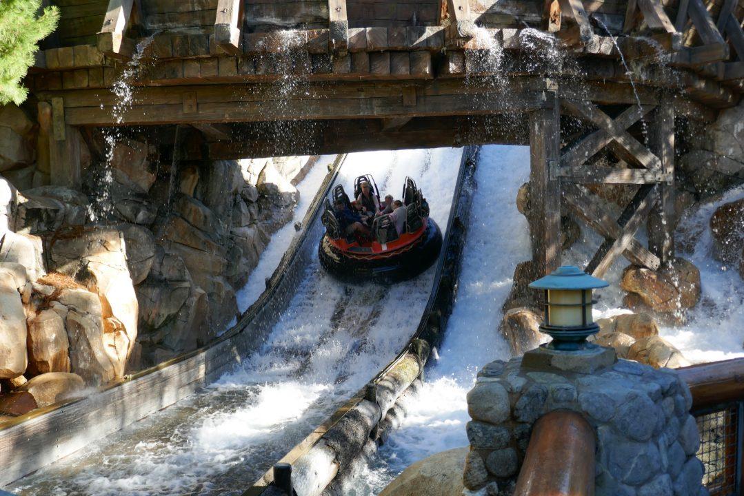 Disneyland Magic