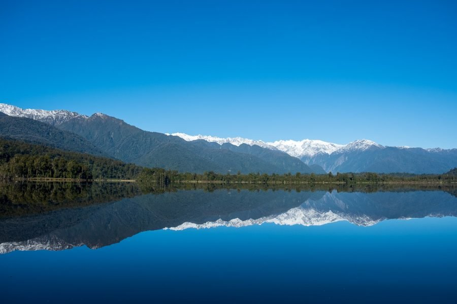 From Kaikoura to the West Coast